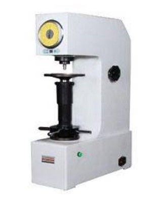 Motor Driven Material Hardness Tester High Precision Automatic Testing Process